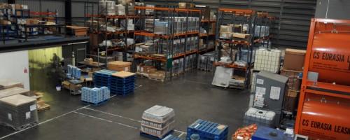 Phoenix Group's Kennelwood factory